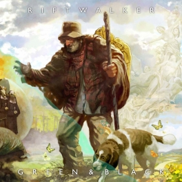 "Riftwalker – ""Green & Black"""