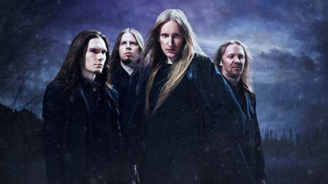 WINTERSUN – Reveal Album Title of Third studio album!