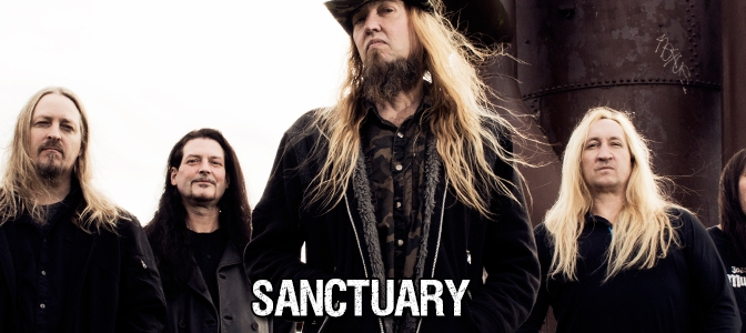 "SANCTUARY: LAUNCH ""DIE FOR MY SINS (REMASTERED 1986 DEMO) OFF ""INCEPTION"" RELEASE!"