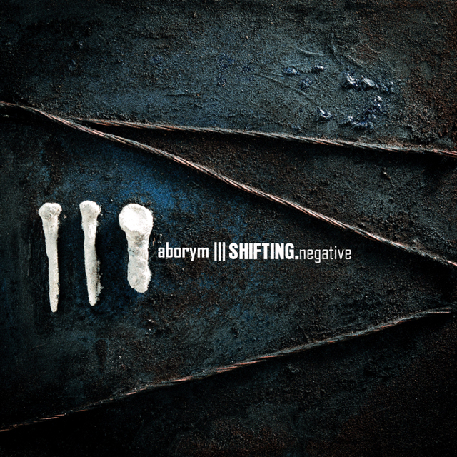"""Aborym Streaming  New Song, """"Slipping Through The Cracks"""""""