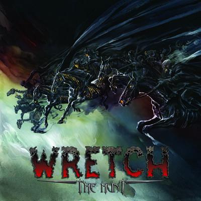 "Wretch  – New Album "" The Hunt"""