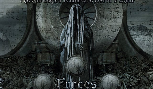 "DIMMU BORGIR – announce New double-DVD ""Forces Of The Northern Night""!"