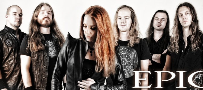 EPICA – launch 'Beyond The Matrix' music video!