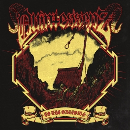 REVIEW: Quintessenz- To the Gallows