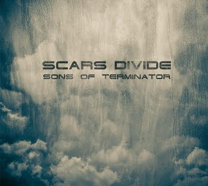 Scars Divide Announced the Upcoming birth of 'Sons Of Terminator'
