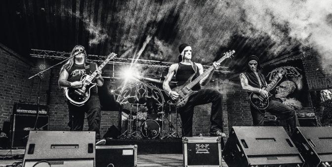 "THORMESIS  set to release fifth album ""Trümmerfarben"" on February"