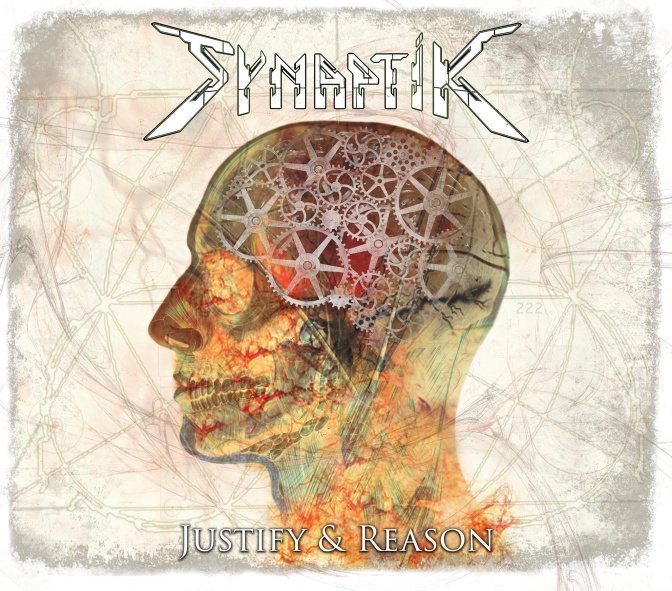 REVIEW: Synaptik – Justify & Reason