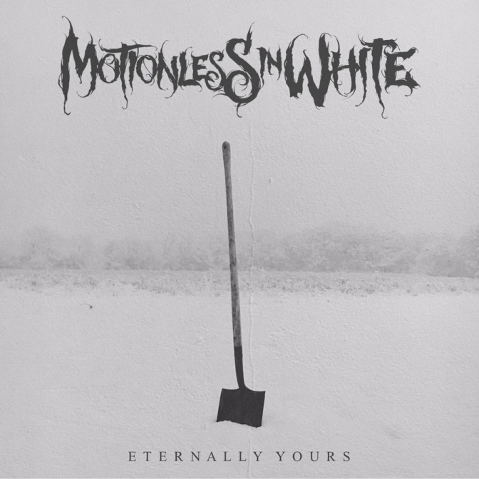 """Motionless In White Stream New Song """"Eternally Yours"""" From Upcoming Album """"Graveyard Shift"""""""