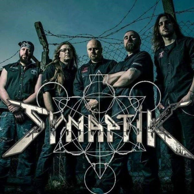 """""""Synaptik"""" sign with DeFox and Heart Of Steel Records"""
