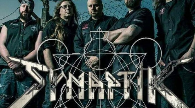 """Synaptik"" sign with DeFox and Heart Of Steel Records"