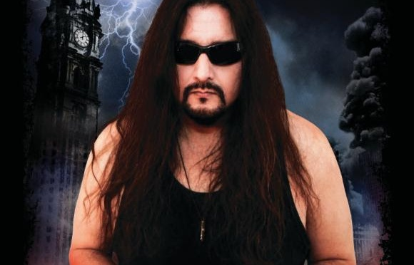 "GENE HOGLAN Reveals STRAPPING YOUNG LAD ""Skeksis"" Drum Playthrough Video from Upcoming DVD"