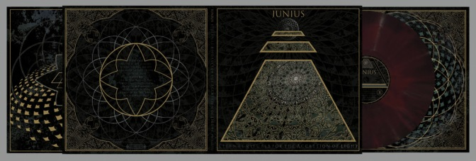 """POST METAL OUTFIT JUNIUS UNVEIL DEBUT SINGLE, """"THE QUEEN'S CONSTELLATION"""""""