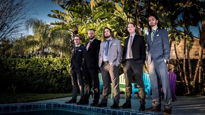 ALESTORM  TEMPORARILY DOCKS TO HIT THE STUDIO TO WORK ON FIFTH ALBUM!