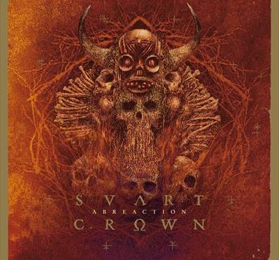"Svart Crown: 2nd Track Of New Album ""Abreaction"""