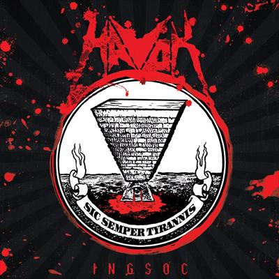 "HAVOK: UNLEASH NEW TRACK ""INGSOC"""