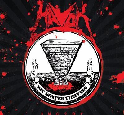 "HAVOK: UNLEASH NEW TRACK ""INGSOC"""