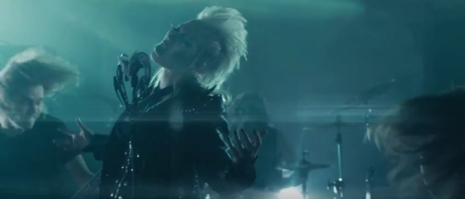 BATTLE BEAST – Release 'Bringer Of Pain' Music video!
