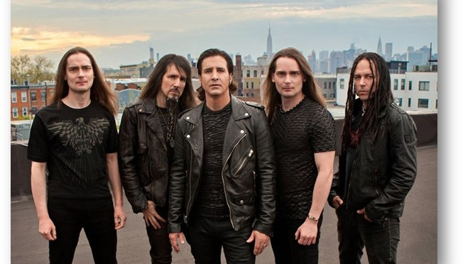 "ART OF ANARCHY Reveal ""No Surrender"" Lyric Video"