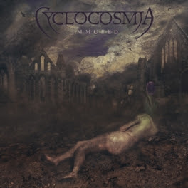 "REVIEW: Cyclocosmia – ""Immure EP"""