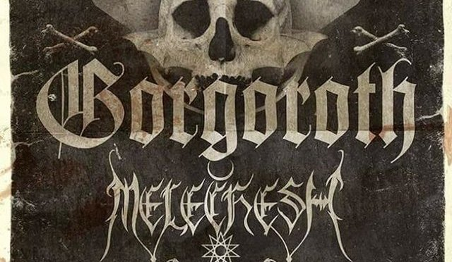 MELECHESH To Tour Europe w/ GORGOROTH