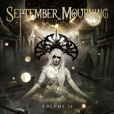 september-mourning-_volume-ii_-album-cover