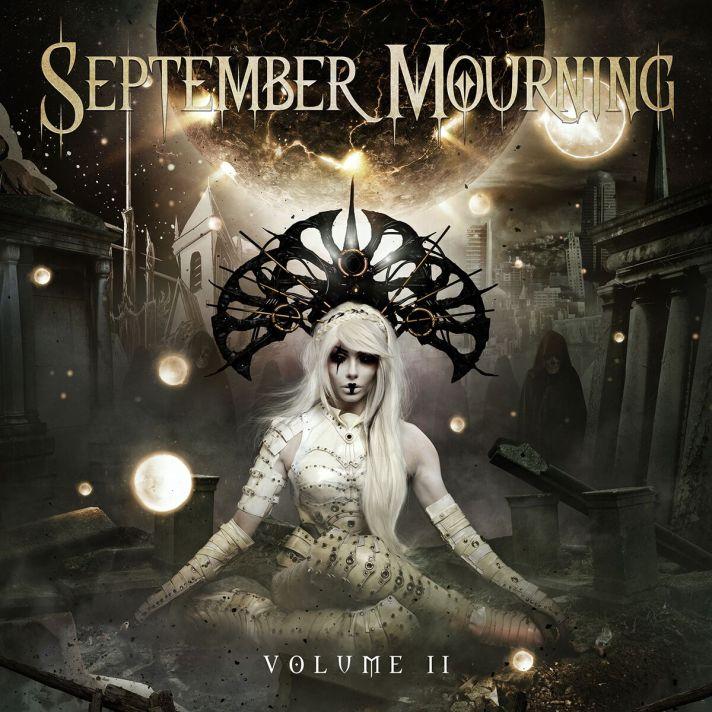 september-mourning-_volume-ii_-album-cover