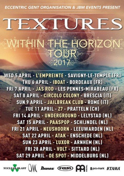 textures2017-tour