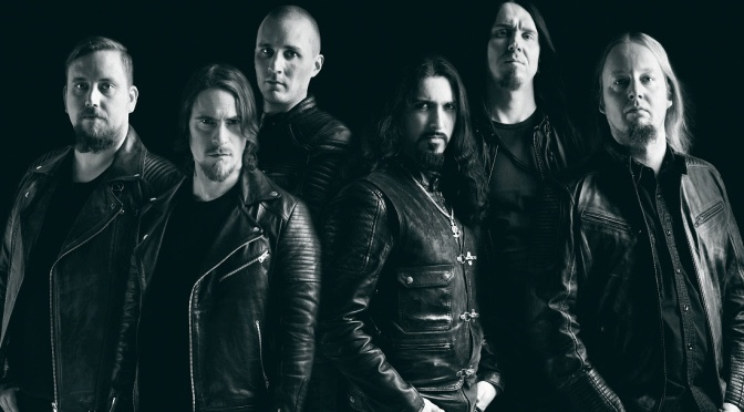 Damnation Plan released a new single from it's upcoming full length