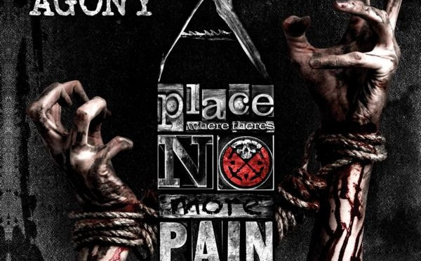 LIFE OF AGONY  Premiere Title Track From 'A Place Where There's No More Pain' – and Reveal Album Track Listing!