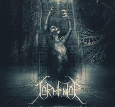 "TORMENTOR Set To Release ""Morbid Realization"" via Iron Shield Records"
