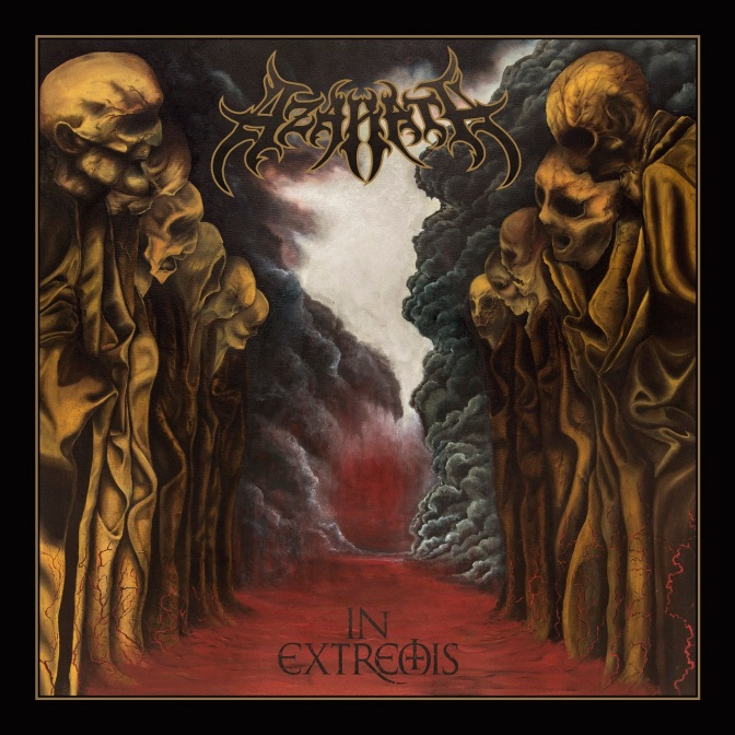 AZARATH Detail New Album 'In Extremis'
