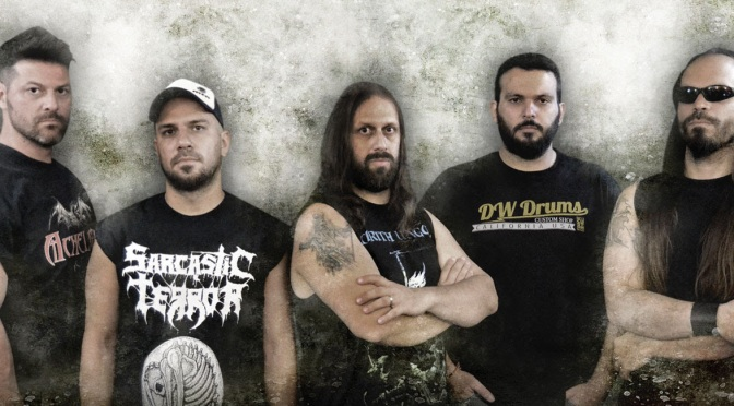 Doom Metal act REFLECTION return after 8 years!