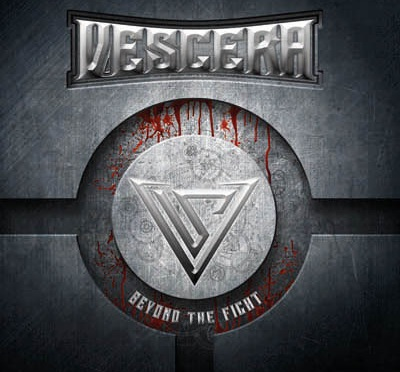 """VESCERA Reveal Details for  """"Beyond The Fight"""""""