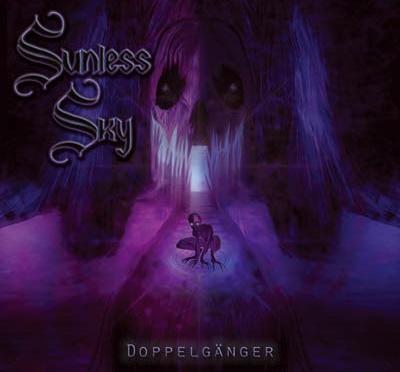 """SUNLESS SKY Announces """"Doppelgänger"""" Album Details"""