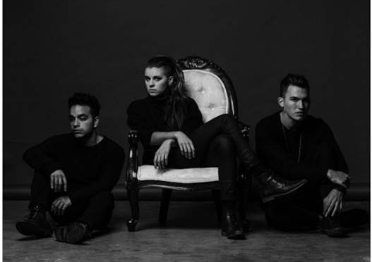 VRIS ANNOUNCE UK & EU DATES TO SUPPORT MUSE ON US TOUR.