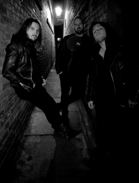 Hellbound Hearts have released a video clip for their new song 'The light we cannot see'