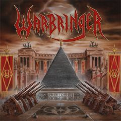 "WARBRINGER – Audio Premiere For Track ""Shellfire""!"