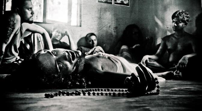 Sri Lanka's PLECTO ALIQUEM CAPITE  to release DVD!
