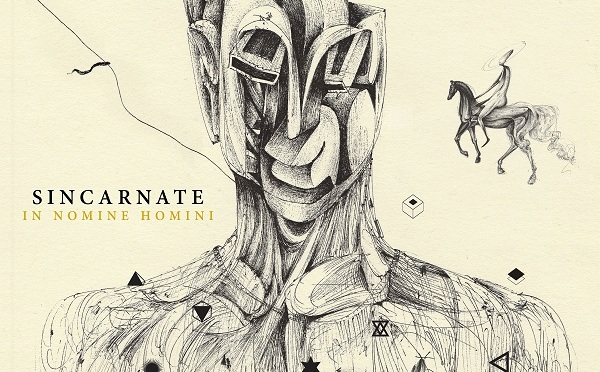 SINCARNATE: 'Curriculum Mortis' lyric video released