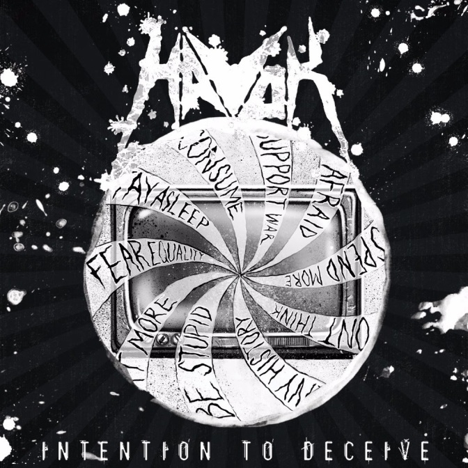 "HAVOK – Premiere ""Intention To Deceive"" Music Video"