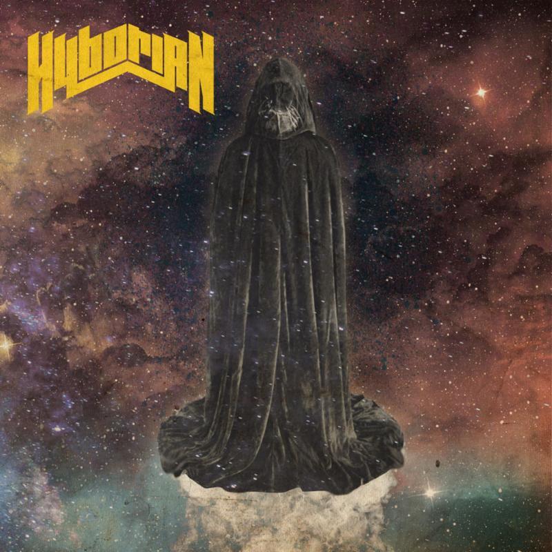 hyborean album