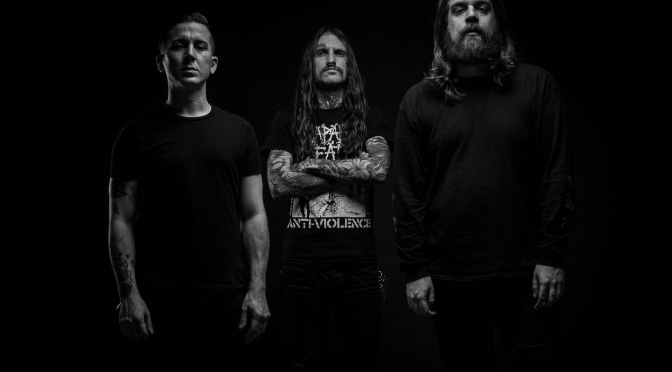 IMPLORE sign worldwide deal with Century Media Records, new album in autumn 2017