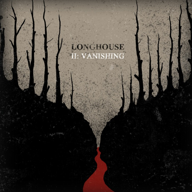 LONGHOUSE Stream 'No Name, No Marker'; New Album 'II: Vanishing' Out April 14th