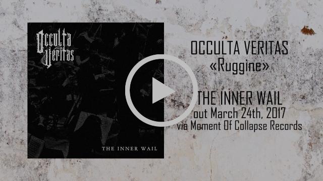 Post/Math metallers OCCULTA VERITAS premiere two tracks