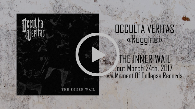 Post/Math metallers OCCULTA VERITAS premiere two tracks