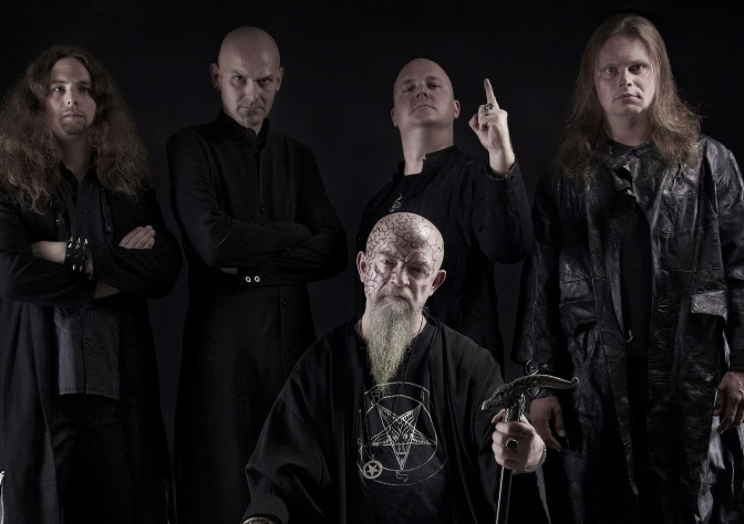 ROOT premiere music video for 'Moment Of Fright'