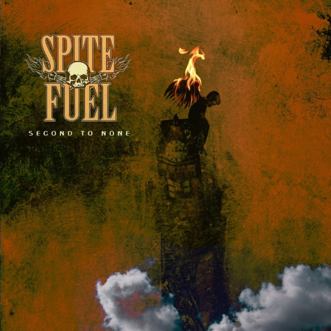 SPITEFUEL publish new video; new album details