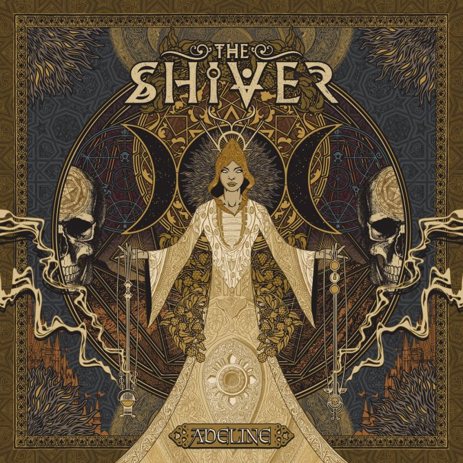"The Shiver Set to Release New Album ""Adeline"" on April!"