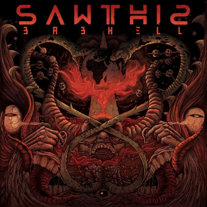 SAWTHIS Release New 360-Degree Music Video + Announce Album Details
