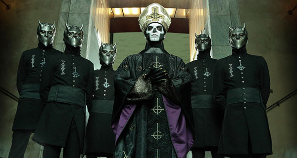 GHOST: Lawsuit details and Former Nameless Ghouls revealed